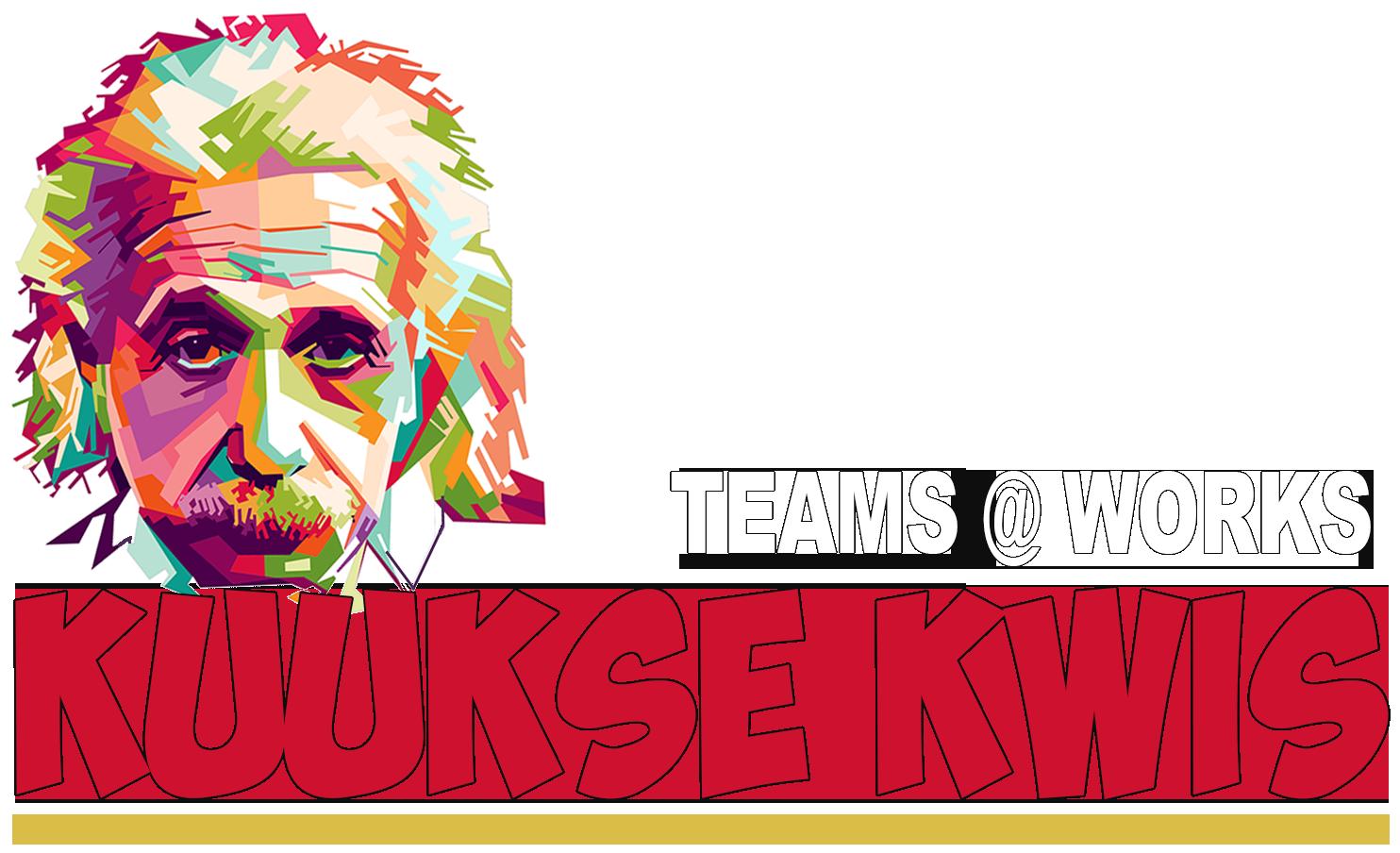 De Kuukse Kwis